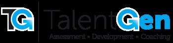 TalentGen logo